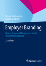 Employer Branding 2 Auflage